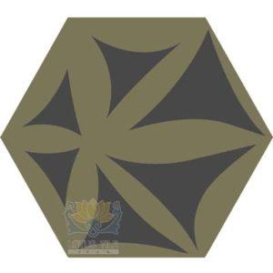 Gạch lục giác L-HT05++