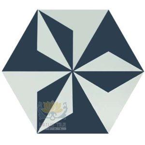 Gạch lục giác L-HT11++
