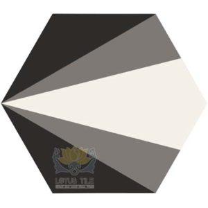 Gạch lục giác L-HT14++