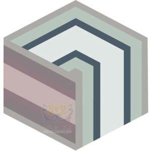 Gạch lục giác L-HT26++