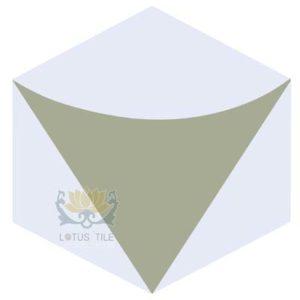 Gạch lục giác L-HT27++
