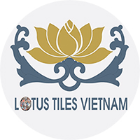 Gạch bông sen Việt Nam